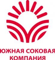 Логотип (торговая марка) ООО Южная Соковая Компания