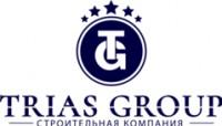 Логотип (торговая марка) ООО«ТРИАС ГРУПП»