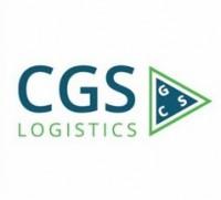 Логотип (торговая марка) ОООCГС-Логистикс