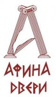 Логотип (торговая марка) Афина-Двери
