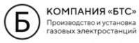 Логотип (торговая марка) ОООКОМПАНИЯ БТС