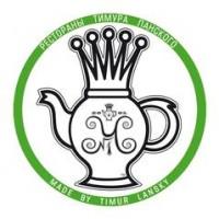 Логотип (торговая марка) Чайхона №1