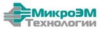 Логотип (торговая марка) ОООМикроЭМ Технологии
