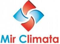 Логотип (торговая марка) ТООMir-Climata