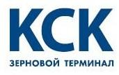 Логотип (торговая марка) АОЗерновой терминал КСК