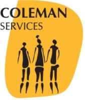 Логотип (торговая марка) Coleman Services