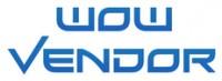 """WowVendor - официальный логотип, бренд, торговая марка компании (фирмы, организации, ИП) """"WowVendor"""" на официальном сайте отзывов сотрудников о работодателях www.RABOTKA.com.ru/reviews/"""