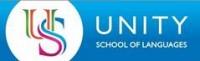 Логотип (торговая марка) Юнити, школы иностранных языков