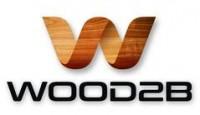 Логотип (торговая марка) Wood2B