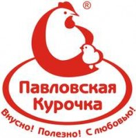 Логотип (торговая марка) ООО «Управляющая компания «Русское поле»
