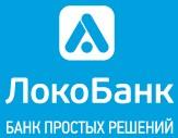 Логотип (торговая марка) ЛОКО-БАНК