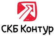 Логотип (торговая марка) СКБ Контур