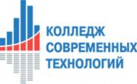 Логотип (торговая марка) ГБПОУ города Москвы «Колледж современных технологий имени Героя Советского Союза М.Ф. Панова»