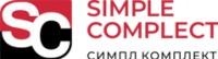Логотип (торговая марка) ОООСимпл Комплект