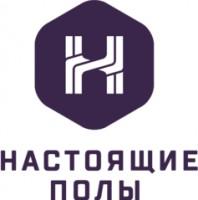 Логотип (торговая марка) Настоящие Полы