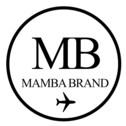 Логотип (торговая марка) MAMBA BRAND