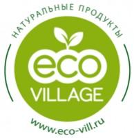Логотип (торговая марка) ОООТорговый дом Эко Вилладж