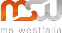 Логотип (торговая марка) MS Westfalia GmbH