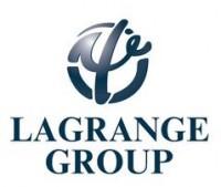 Логотип (торговая марка) Группа компаний Лагранж