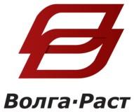 Логотип (торговая марка) Волга-Раст, ГК