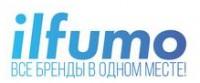 Логотип (торговая марка) ilfumo (ИП Сапелкина Галина Евгеньевна)