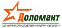 Логотип (торговая марка) ДОЛОМАНТ