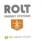 Логотип (торговая марка) ОООROLT POWER SYSTEMS