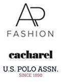 Логотип (торговая марка) AR Fashion
