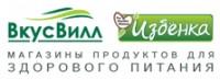 Логотип (торговая марка) ВкусВилл. Магазины