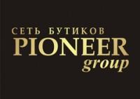 Логотип (торговая марка) ОООPioneer Group