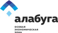 Логотип (торговая марка) Алабуга. Проектный менеджмент