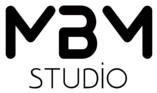 Логотип (торговая марка) MBM studio