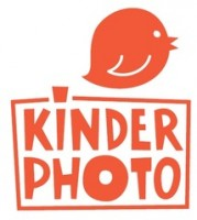 Логотип (торговая марка) КиндерФото