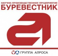 Логотип (торговая марка) АОИЦ Буревестник