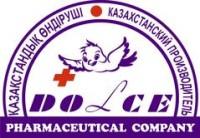 Логотип (торговая марка) ТОО DOLCE