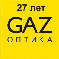 Логотип (торговая марка) АО Городской Центр Коррекции Зрения