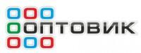 Логотип (торговая марка) ОПТОВИК