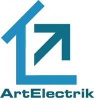 Логотип (торговая марка) ОООАРТЭЛЕКТРИК