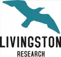 Логотип (торговая марка) Livingston Research Group