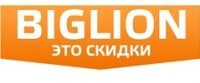 Логотип (торговая марка) Biglion