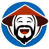 Логотип (торговая марка) ОООЕВРАЗИЯ - ШЕЛКОВЫЙ ПУТЬ