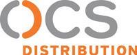 Логотип (торговая марка) OCS distribution