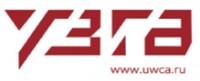 Логотип (торговая марка) АОУральский завод гражданской авиации