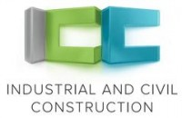 Логотип (торговая марка) ЗАОIndustrial and Civil Construction