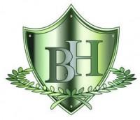 Логотип (торговая марка) ОООБазхантер