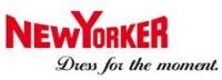 Логотип (торговая марка) NEW YORKER