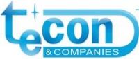 Логотип (торговая марка) АО ТЕКОН-Инжиниринг
