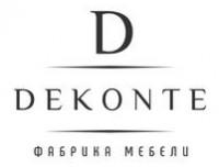 Логотип (торговая марка) Мебель Dekonte
