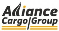 Логотип (торговая марка) ОООАльянсКаргоГрупп