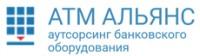 Логотип (торговая марка) АТМ АЛЬЯНС